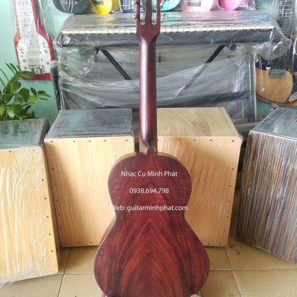Đàn guitar mini giá rẻ - đàn guitar mini gỗ điệp