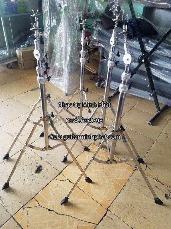 Chuyên phân phối Chân Cymbal giá rẻ tại TPHCM.