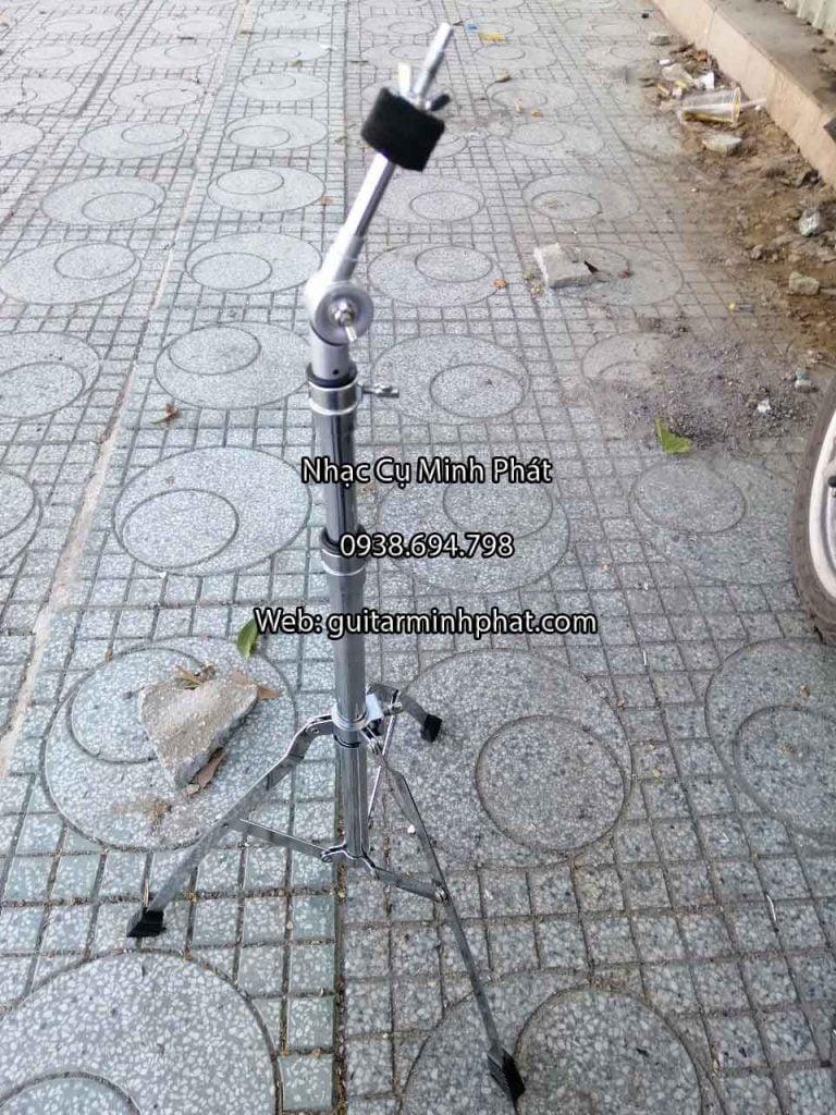 chân cymbal ngoại