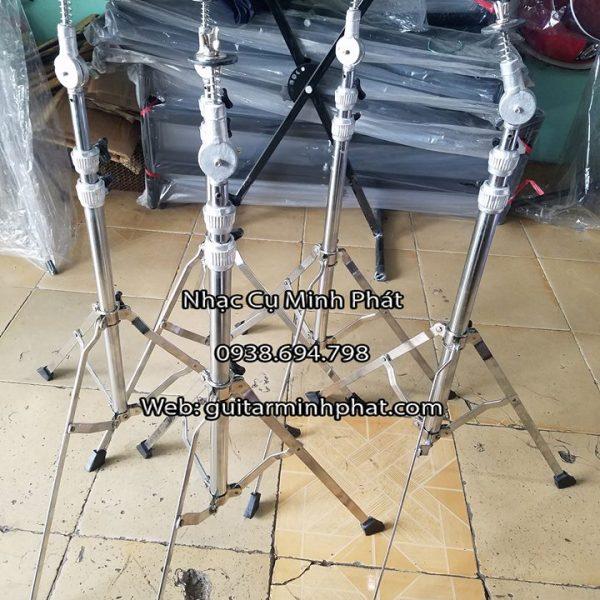 Chân Cymbal Stand - Trống Cajon Sài Gòn