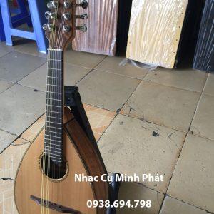 Cơ sở sản xuất đàn mandolin giá rẻ tại tphcm