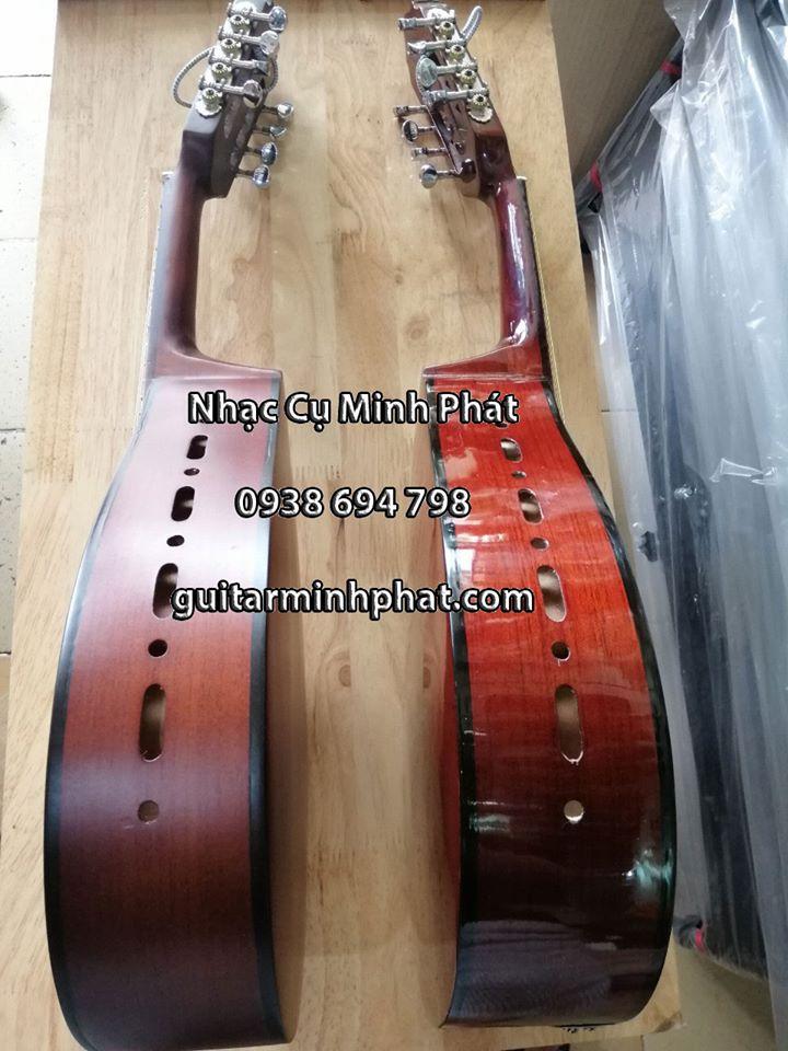 Địa chỉ mua đàn mandolin chất lượng nhất tại tphcm