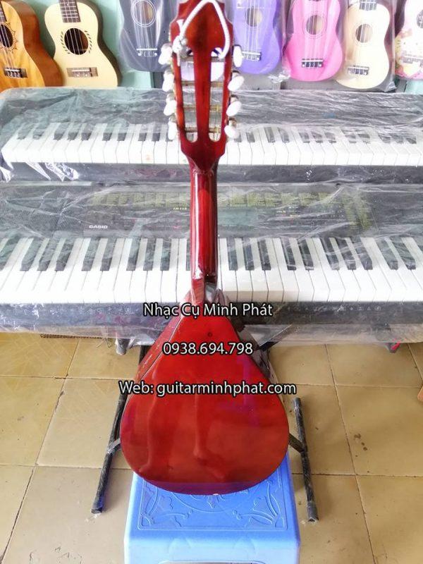 đàn mandolin giá rẻ dành cho người mới tập chơi tại tphcm