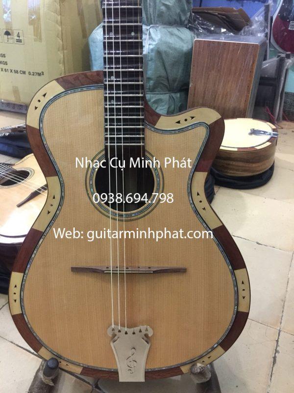 Mua đàn guitar vọng cổ giá rẻ tại tphcm