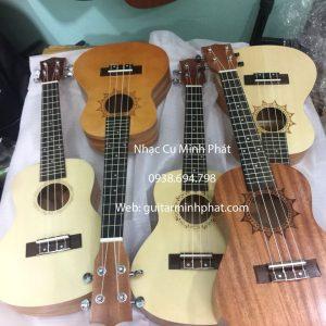 Cửa hàng bán đàn ukulele concert giá rẻ - ship cod hàng toàn quốc
