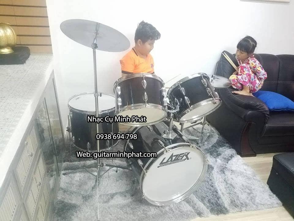 Mua trống jazz giá rẻ ở đâu?