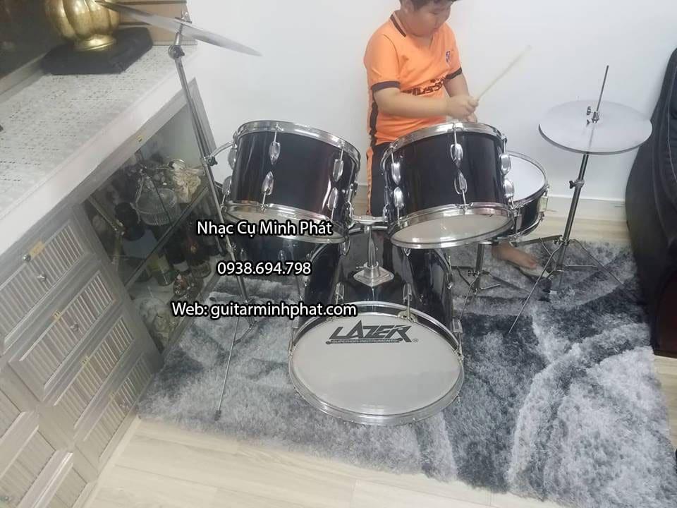 Tư vấn mua bộ trống jazz giá rẻ cho người mới chơi