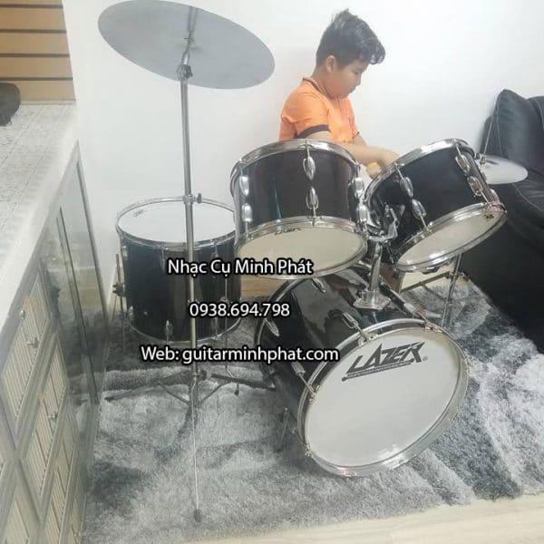 Mua trống jazz giá rẻ cho người mới chơi