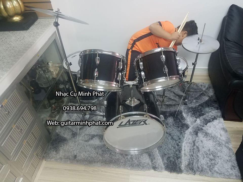 Mua bán bộ trống jazz drum giá rẻ