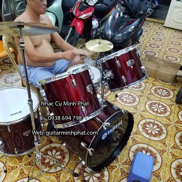 Bán Bộ trống jazz Yamaha