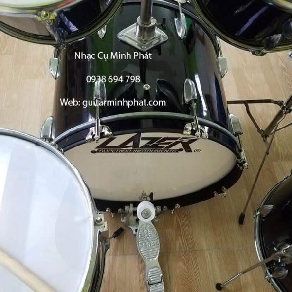 trống jazz lazer bộ trống jazz giá rẻ nhất tphcm