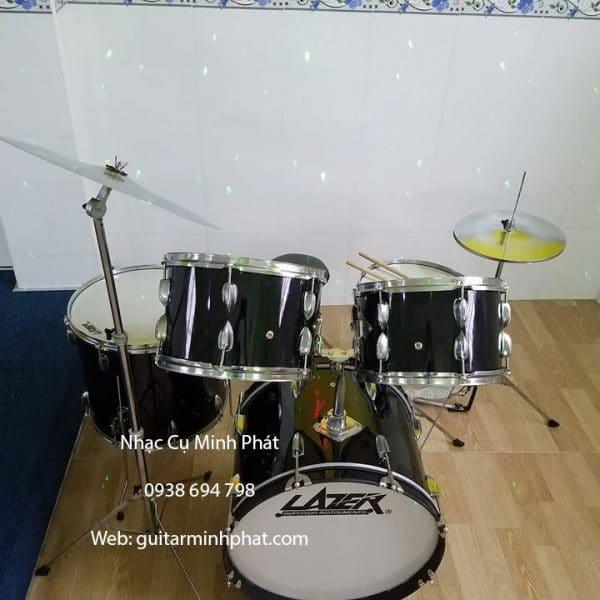 Mua bộ trống jazz yamaha, lazer giá rẻ tại tphcm