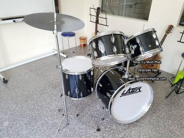Bán bộ trống jazz
