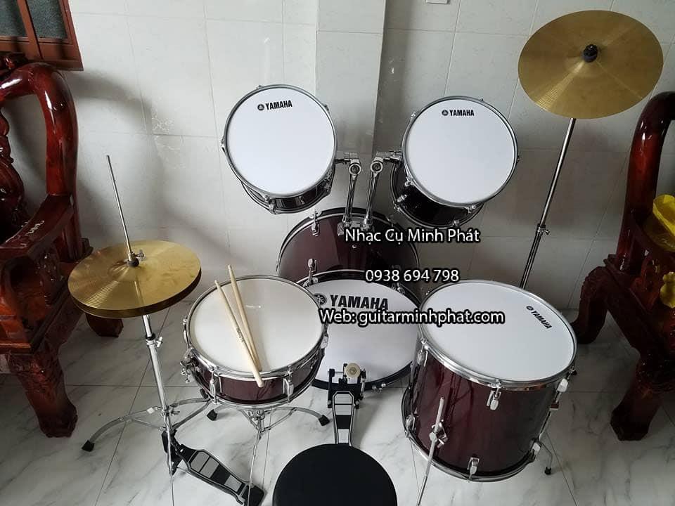 Mua bán trống drum yamaha tại tphcm