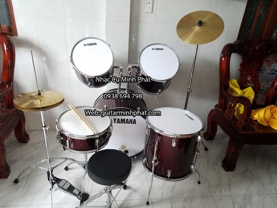 Mua trống jazz yamaha giá rẻ tphcm