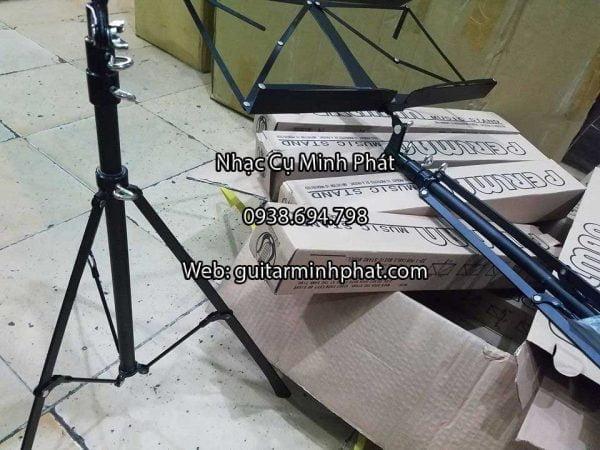 Mua Giá để sách nhạc perlman giá rẻ ở tphcm - nhạc cụ Minh Phát