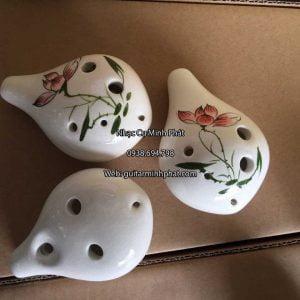 Bán kèn ocarina giá rẻ, Kèn ocarina nhiều mẫu đẹp chất lượng