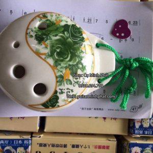 Cửa hàng kèn Ocarina giá rẻ - Nhạc Cụ Minh Phát