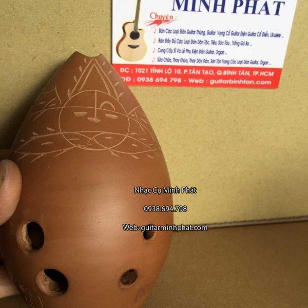 Cửa hàng bán Huyên xun 8 lỗ giá rẻ tại tphcm - ship toàn quốc - nhạc cụ minh phát