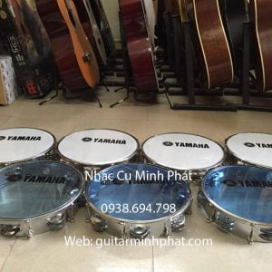 Nguồn gốc của trống lắc tay gõ bo tambourine là từ Ai Cập