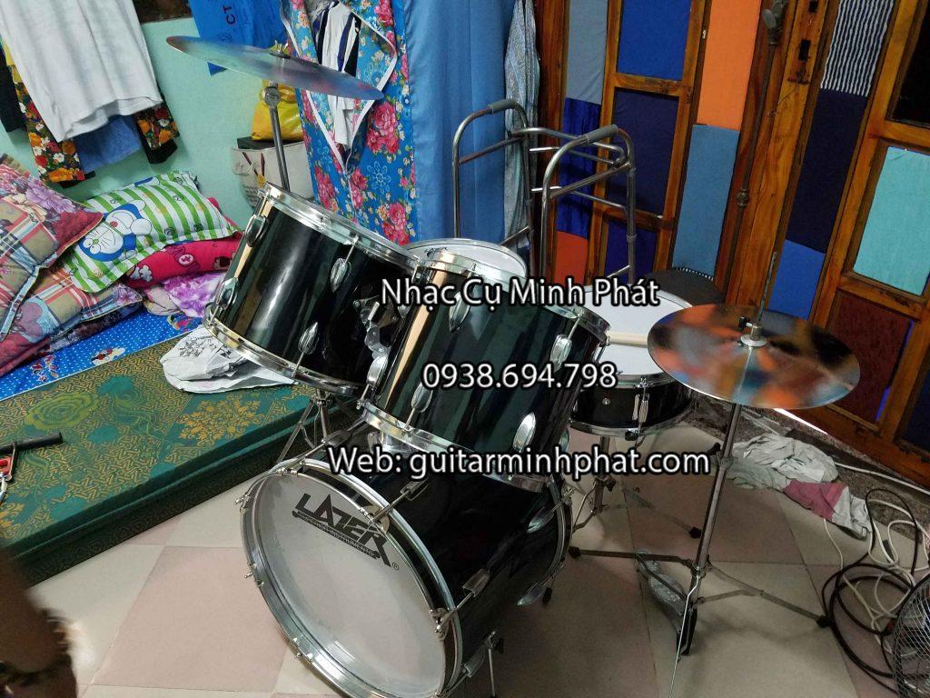 Bộ trống jazz giá rẻ tại tphcm