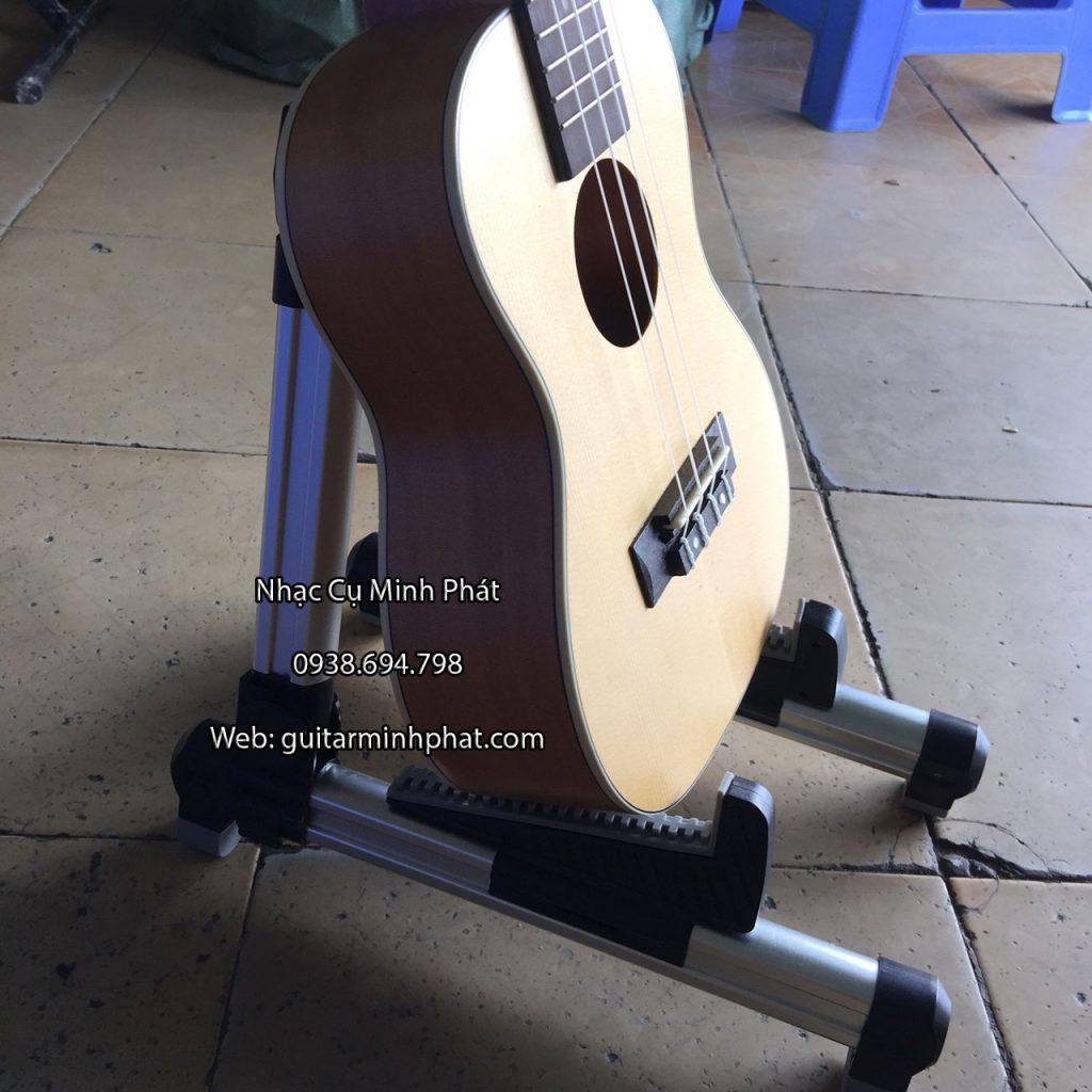 chân đàn guitar chữ a - nhạc cụ minh phát