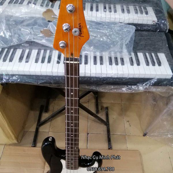 Đàn guitar bass - Nhạc Cụ Minh Phát