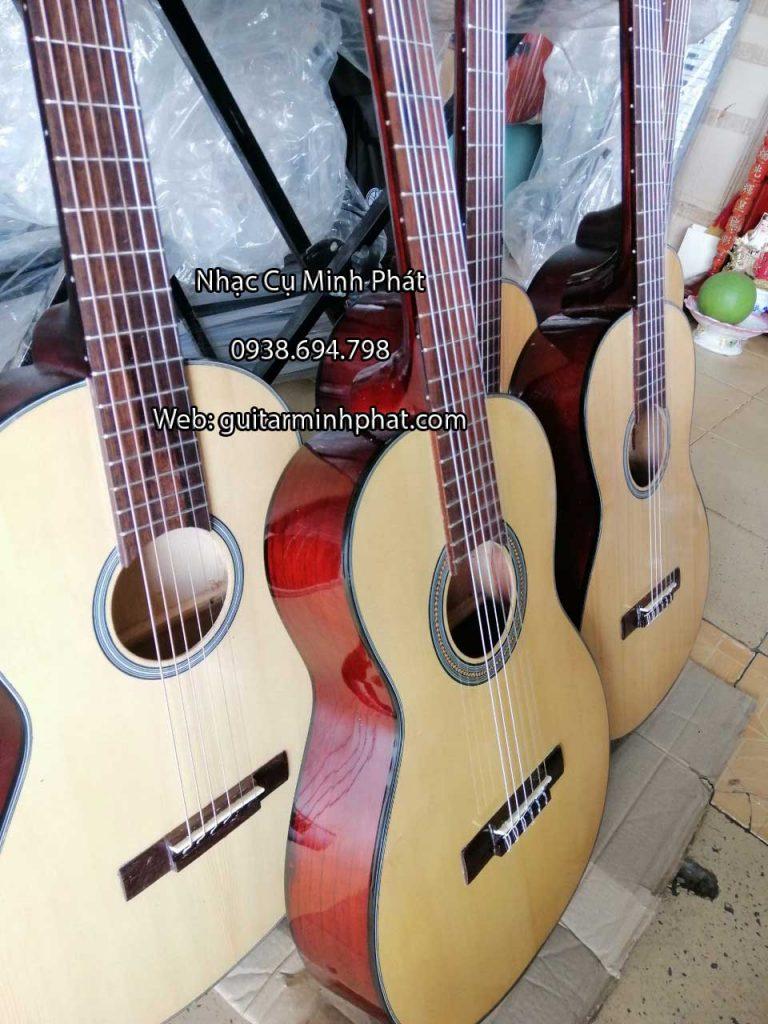 đàn guitar mini giá rẻ ở tphcm quận bình tân