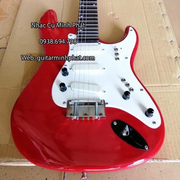 Cửa hàng bán đàn guitar điện vọng cổ tại tphcm