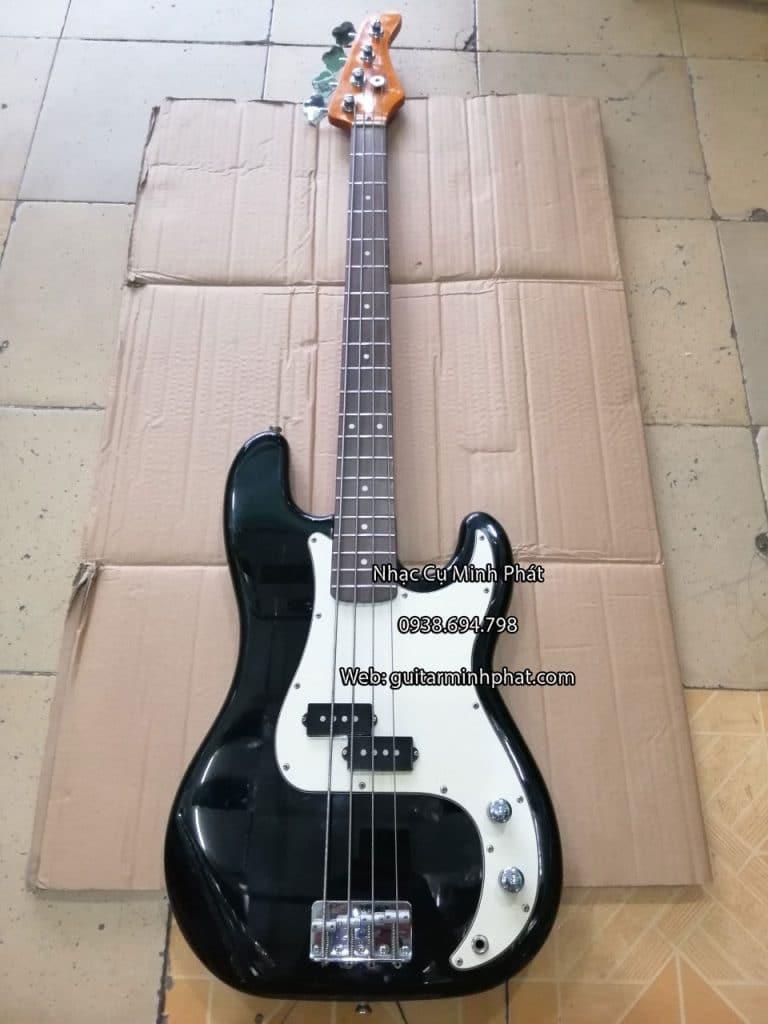 Mua đàn guitar bass giá rẻ tphcm - nhạc cụ minh phát