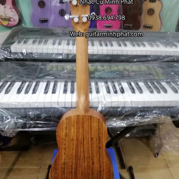 Mua bán đàn ukulele tenor giá rẻ tphcm - nhạc cụ minh phát