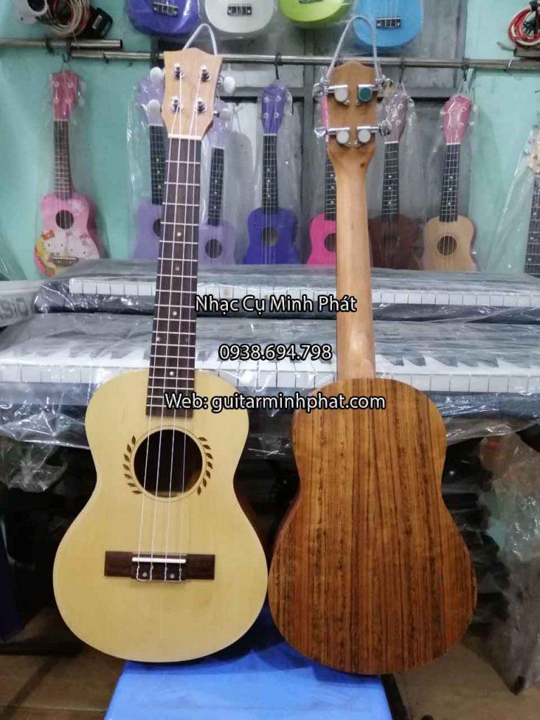 cửa hàng nhạc cụ bán đàn guitar tại quận bình tân