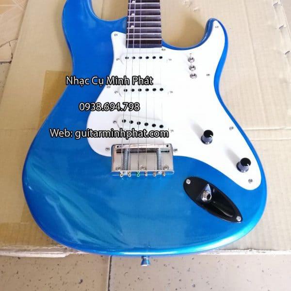 Bán đàn guitar điện cổ nhạc tại cửa hàng Nhạc Cụ Minh Phát