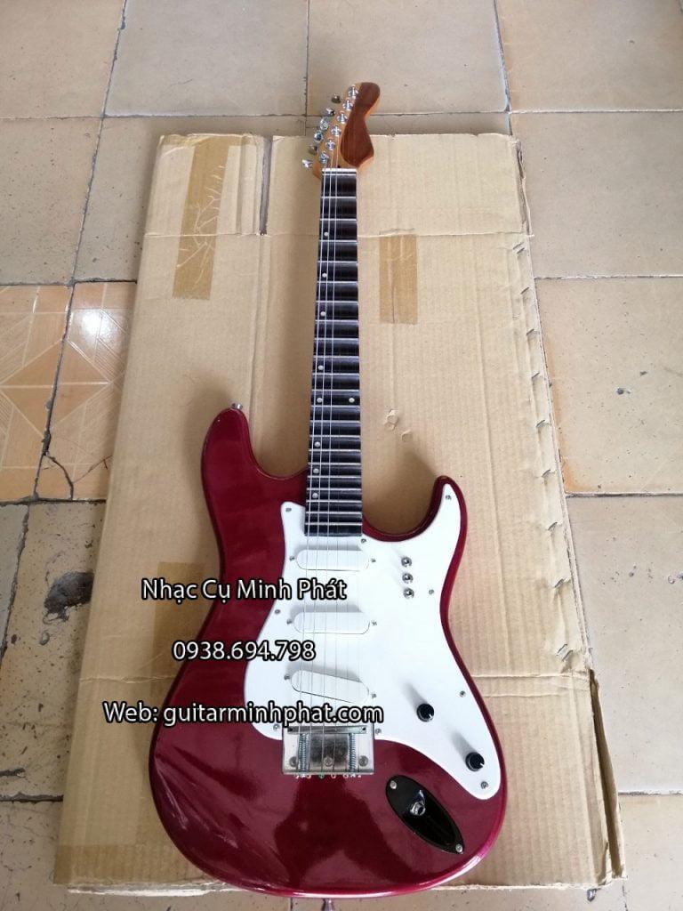 shop đàn guitar điện vọng cổ phím lõm cung cấp sỉ và lẻ đàn guitar điện phím lõm tại tphcm