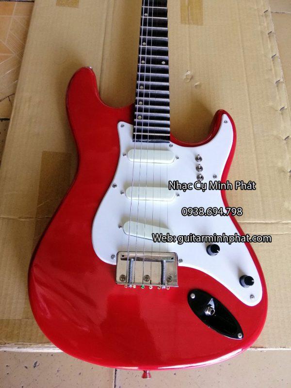 Mua đàn guitar điện cổ nhạc giá rẻ ở đâu tại tphcm