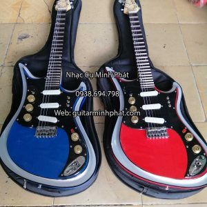Cửa hàng bán guitar điện tesco phím lõm vọng cổ giá rẻ tphcm quận bình tân