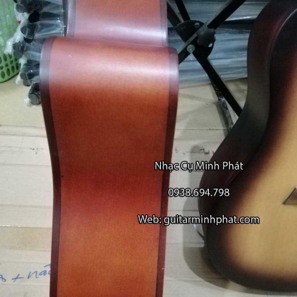 Cửa hàng bán đàn guitar gỗ maple giá rẻ tại tphcm - nhạc cụ minh phát