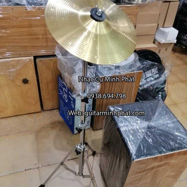 cymbal-cajon