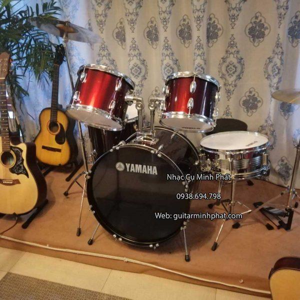 Mua trống jazz yamaha tại tphcm - cửa hàng nhạc cụ minh phát