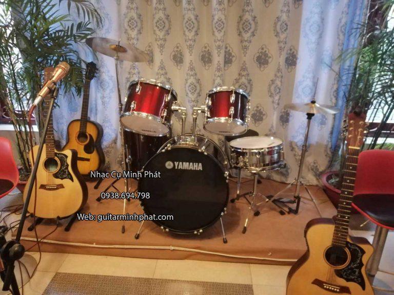 Trống jazz yamaha tại tphcm