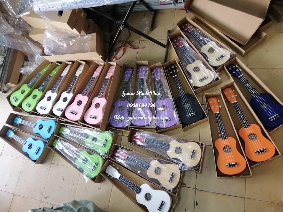 cửa hàng đàn ukulele tại nhạc cụ quận bình tân tphcm