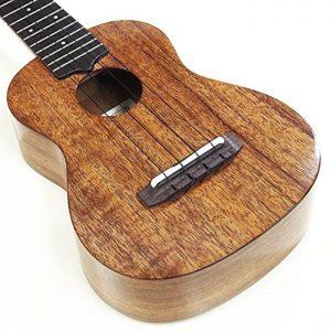 đàn ukulele gỗ koa