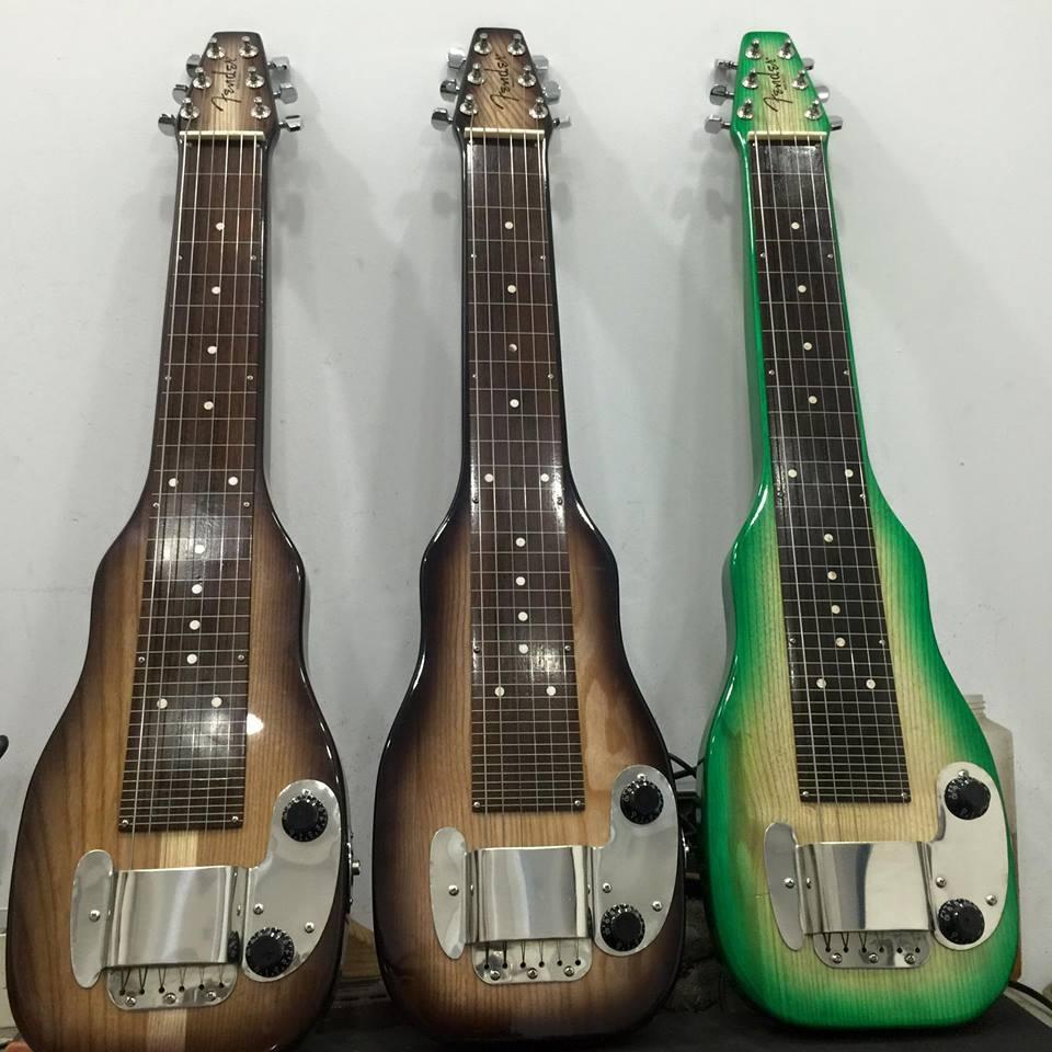 Cửa hàng nhạc cụ quận 6 - chuyên mua bán đàn hạ uy di, đàn guitar điện giá rẻ tại tphcm