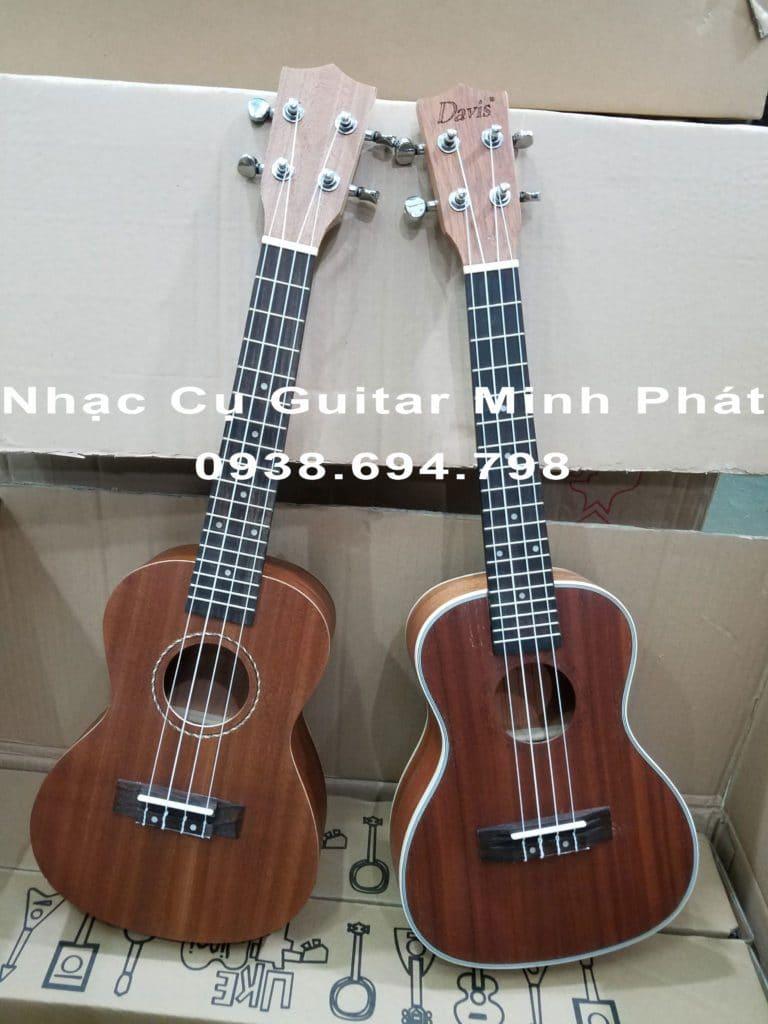 đàn ukulele concert là gì ? cửa hàng bán đàn ukulele concert tại tphcm
