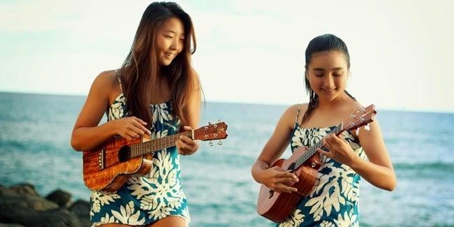 Tự học đàn ukulele qua những lời khuyên từ cửa hàng nhạc cụ ukulele minh phát