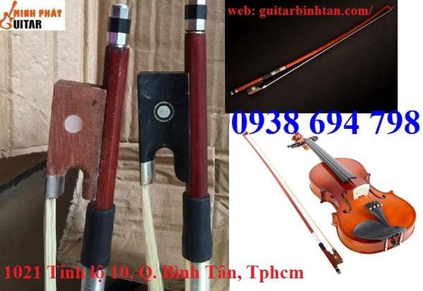 Cây vĩ kéo violin sỉ và lẻ