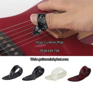 Móng gảy đàn guitar- móng cái gảy đàn guitar