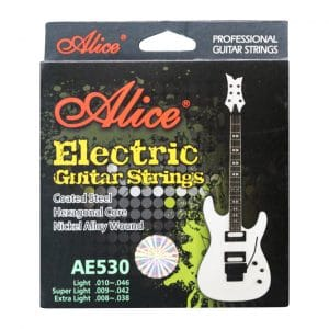 Dây đàn guitar điện Alice AE530