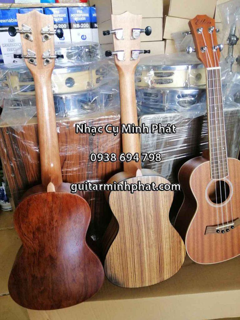 Ukulele Concert giá rẻ - shop Ukulele Minh Phát