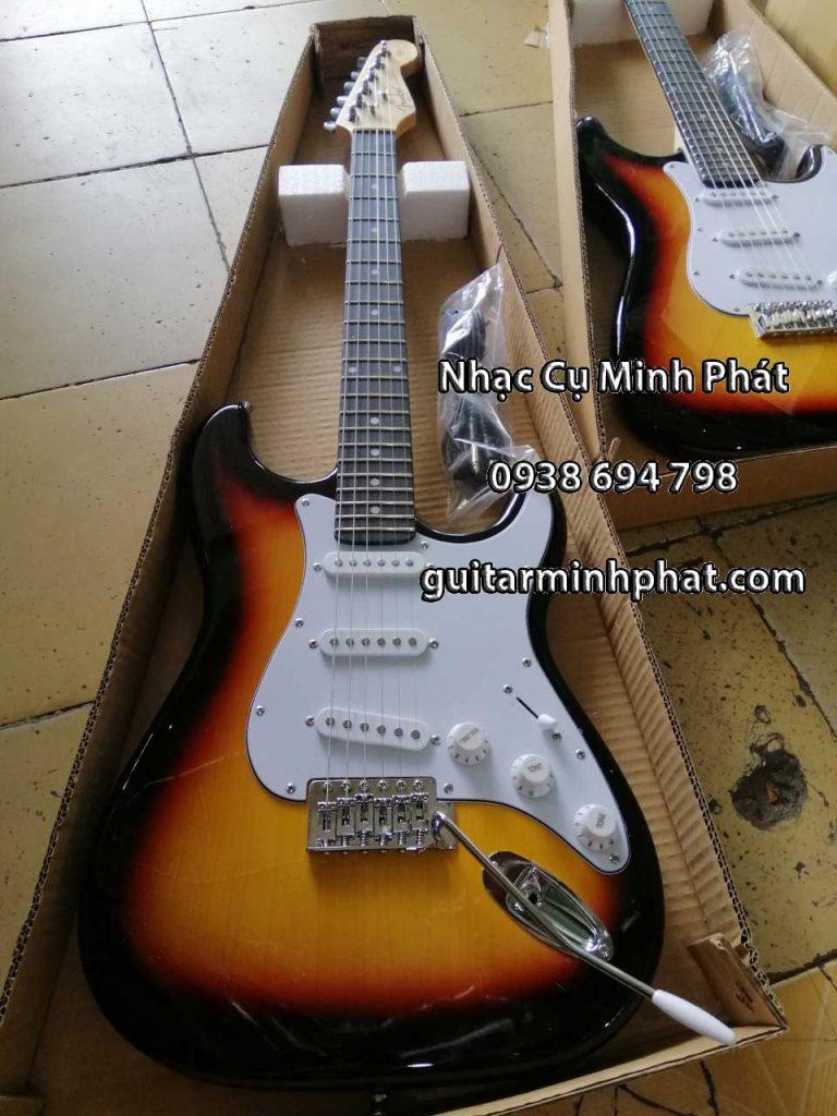 Cửa hàng bán đàn guitar điện fender giá rẻ tại tphcm - Nhạc Cụ Minh Phát